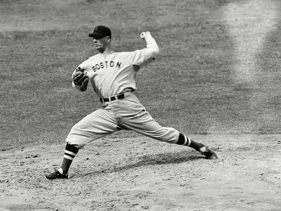 On This Date in Sports July 25, 1941: Lefty Grove #300