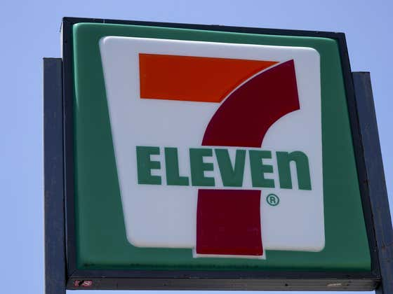 Talk About A Massive Flex: 7-Eleven Just Finished Buying Out Every Speedway In The World For $21 Billion
