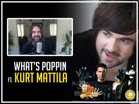 The M. Night Shyamalan Avatar Disaster, Tom Cruise And More With Director Kurt Mattila