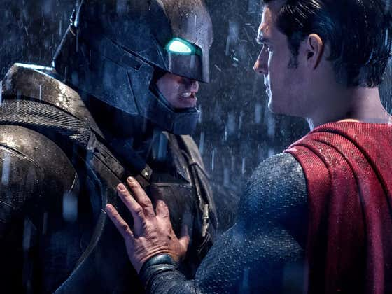 """""""Batman v Superman: Dawn Of Justice"""" Is The Most Disappointing Movie Of All-Time"""