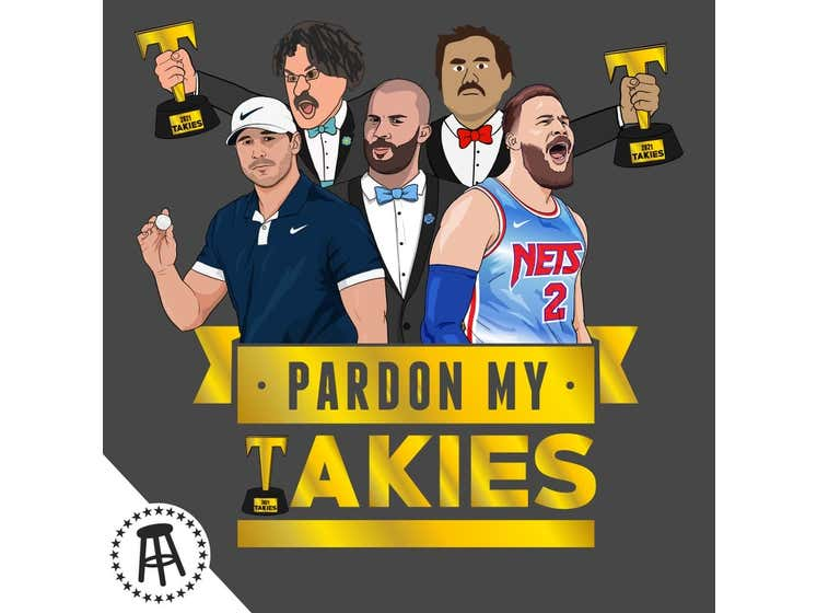 Your 2021 Takie Awards Cheat Sheet: Categories, Nominees, and Winners for All 25 Honors