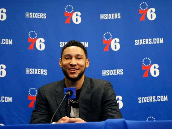 Every Single Team In The NBA Should Be Trying To Trade For Ben Simmons