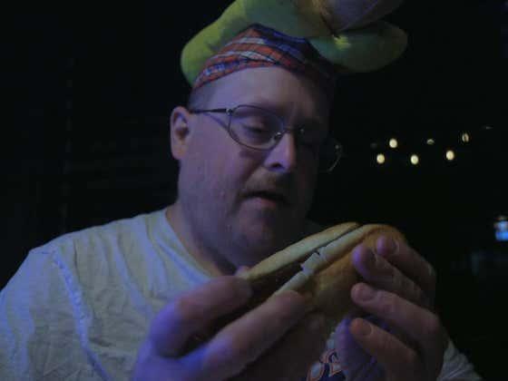 Tank's Hot Dog Review: Engine No. 9