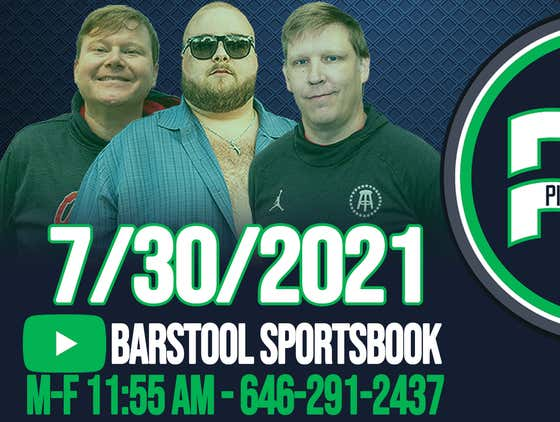 Big Ev Is No Longer A Ryder and Nate Joins Us In The Studio For Today's Picks Central