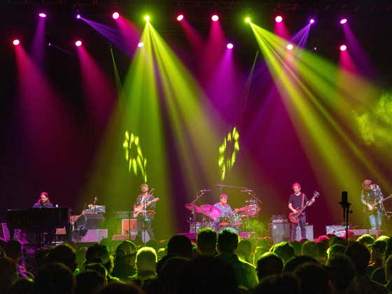 """Joe Russo's """"Almost Dead"""" Re-Charged My Soul"""