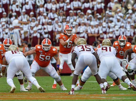 Clemson and Florida State Are Exploring a Move to the SEC, as First Reported by Barstool Sports