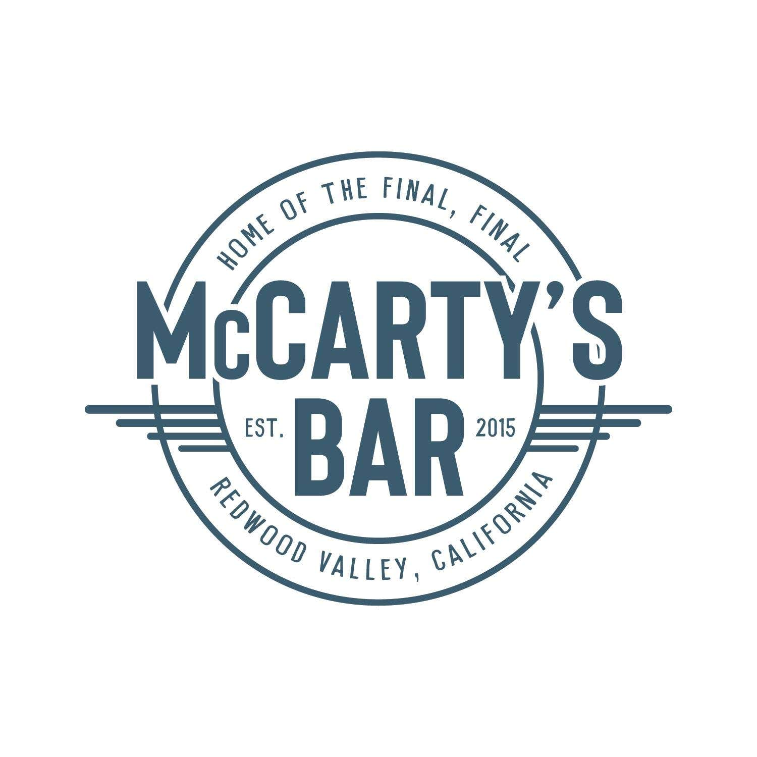 McCarty's Bar & Grill