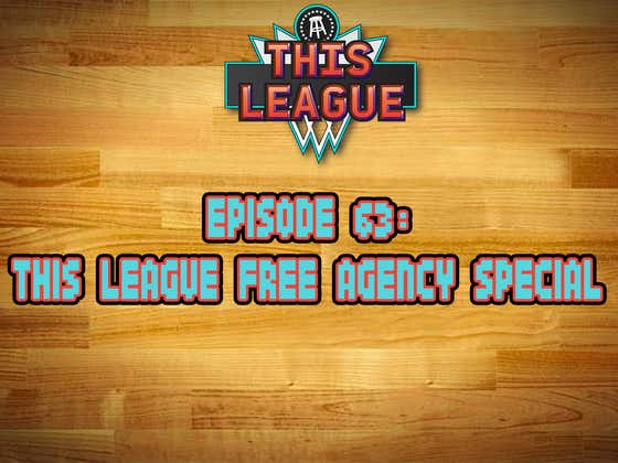 This League Free Agency Special