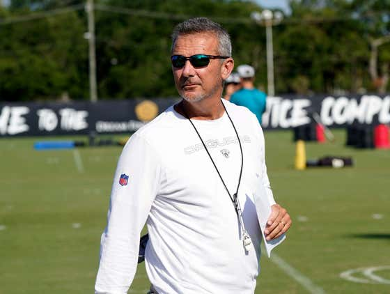 Urban Meyer Is Determining Cuts Based on 'Winners and Losers Drills'