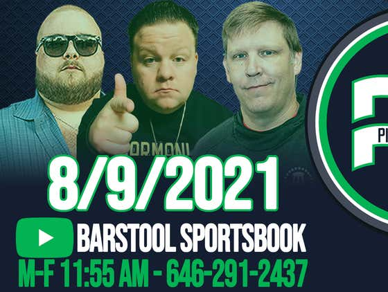 The Long Awaited Return of Jeff Nadu Has Arrived and Dave Joins Via Zoom For A Picks Central Instant Classic