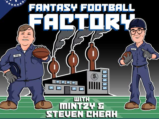 Dear Mr. Fantasy Answers Your Last Minute Fantasy Questions For Week 2