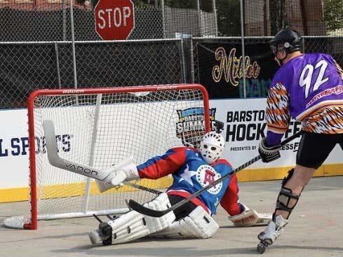 Part II Of The $EBR HockeyFest Top 10