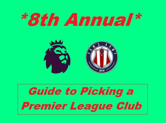 Wanna Get Into Soccer but Need a Team? No Problem – 2021/22 Guide to Picking a Premier League Club