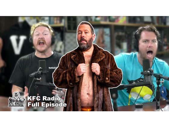 The Kacey Musgraves Podcast Ft. Bert Kreischer | KFC Radio Full Episode