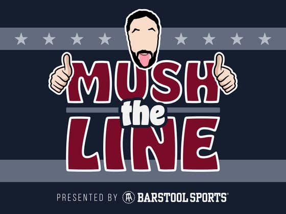 Mush The Line - Rico The Hunter Is Back