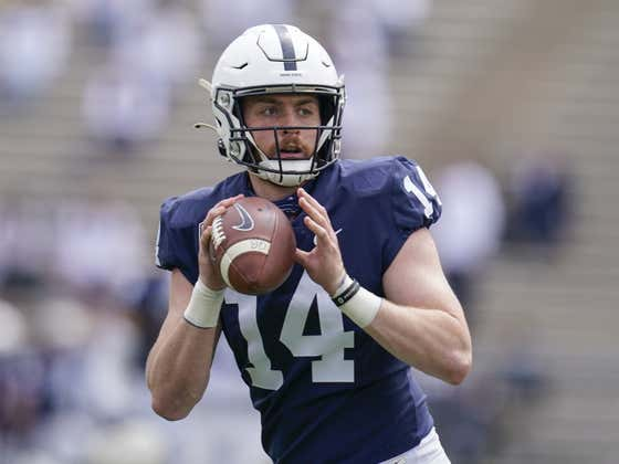 Roberson Is Not The Sole Problem For Penn State...