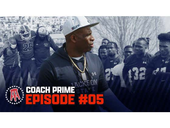 Deion Sanders & His Team Need to Make a Change   Coach Prime Ep. 5
