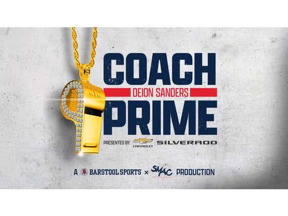 Coach Prime   Season One