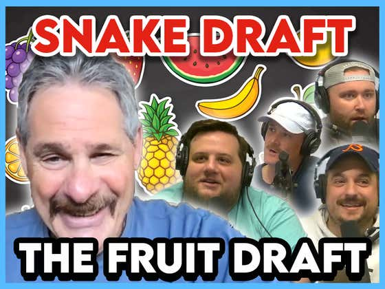 Vindog Sits Down With The Chicago Guys To Draft The Best Fruits