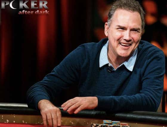 Norm Macdonald's DM To Scott Blumstein After He Won The WSOP Main Event Is Perfect
