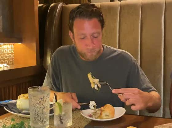 Barstool Pizza Review - Marble Room (Cleveland, OH)