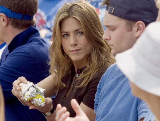 Jennifer Aniston Wants To Date A 'Normal Guy' And I'd Like To Say I'm Fairly Normal