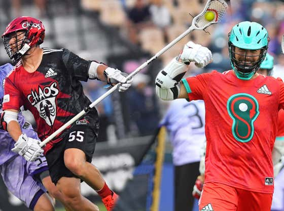 It's Finally Championship Weekend In The PLL And Here's Everything You Need To Know Heading Into Sunday's Game