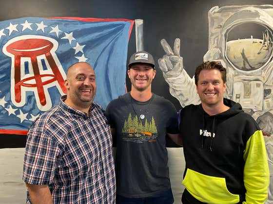 Pete Alonso Joined Us On We Gotta Believe To Talk About Crushing Dingers, Frustrations Of The 2021 Season, Excitement For A Future With Uncle Stevie, And Dealing With The Good As Well As The Bad Of Playing In New York
