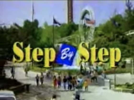 The STEP BY STEP Theme Is The Most Underrated Song Of The 20th Century