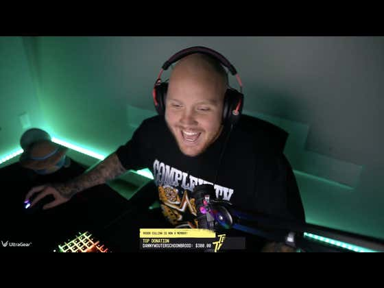 BREAKING: TimTheTatMan Joins Complexity As A Streamer And Part-Owner