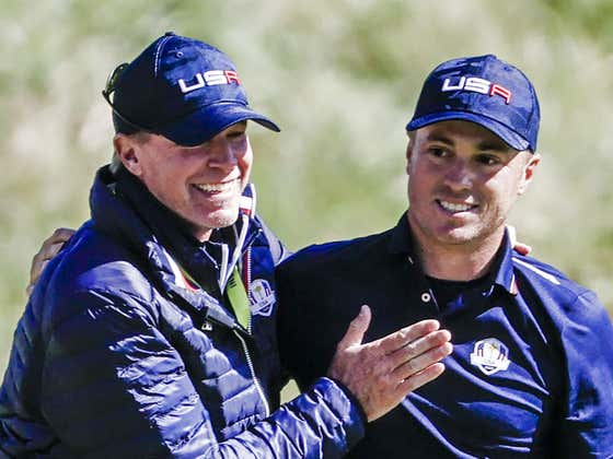 Saturday Afternoon Ryder Cup Recap: Session Split As USA Takes An 11-5 Lead Into Sunday