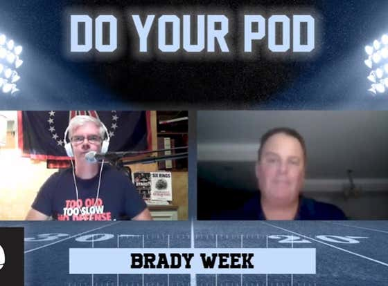 'Do Your Pod': The Game of the Decade ft. Boston and Tampa Radio Legend Pete Sheppard