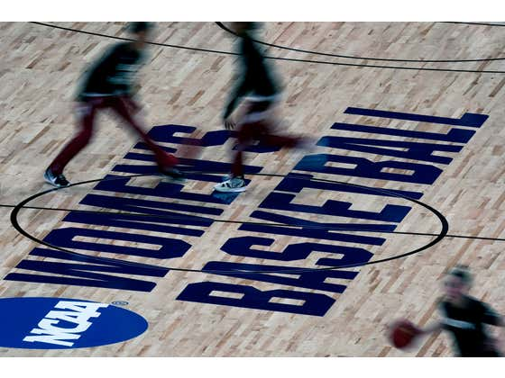 Better Late Than Never: NCAA Women's Basketball Tournament Will Now Use 'March Madness' Name