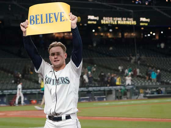 Mariners Fans Have Been Flooding Baltimore Charities With Donations After The Orioles Helped Put The Mariners Into A Tie For A Wild Card Spot