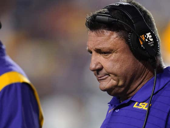 Who Will Replace Coach O at LSU?!?!