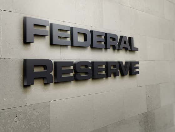 Whoopsie Daisy, The Fed Chair Caught Making Million Dollar Trades Right Before Announcing Major Policy Change