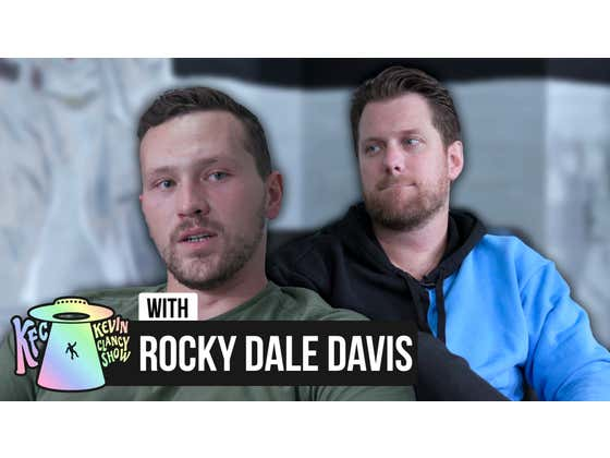 Rocky Dale Davis: How One Mascot Saved the Town