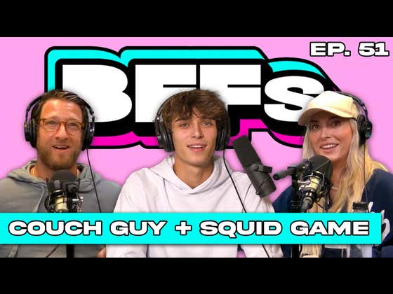 BREAKING DOWN COUCH GUY + SQUID GAME — BFFs EP. 51