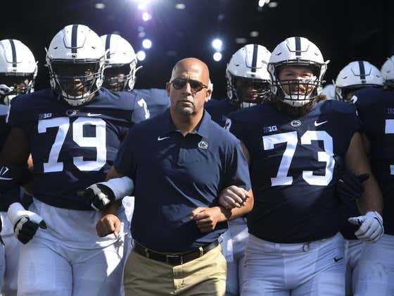 Katie Stats: How to Bet Penn State at Iowa and the Week 6 Slate