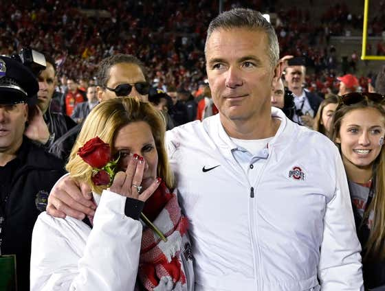 Shelley Meyer, Wife of Urban Meyer, Has Announced Her Retirement From Twitter