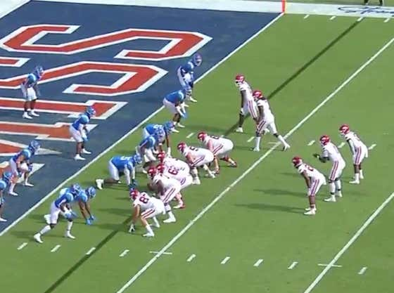 Arkansas and Ole Miss Had the Finish of the Year So Far in the SEC