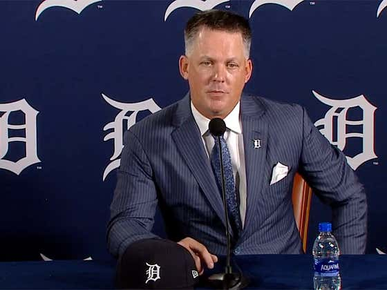 I Re-Watched Every A.J. Hinch Postgame Press Conference. The Results Were Interesting