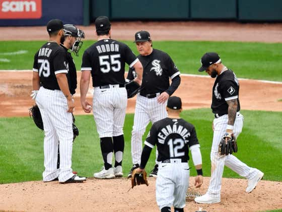 The American League Central Has A Playoff Problem