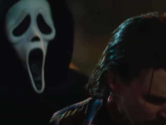 The Gang Is Back Together In The First Trailer For SCREAM 5