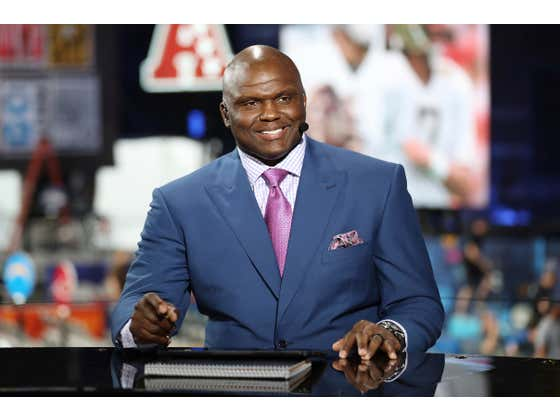 Booger McFarland Explains What Needs To Be Fixed in Order To Get the Kansas City Chiefs Back on Track
