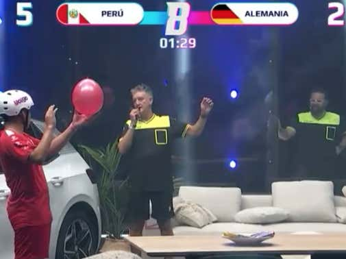 The Balloon World Cup Is Pure Electricity And Needs To Be An American Pro Sport ASAP