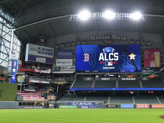 ALCS and NLCS Preview