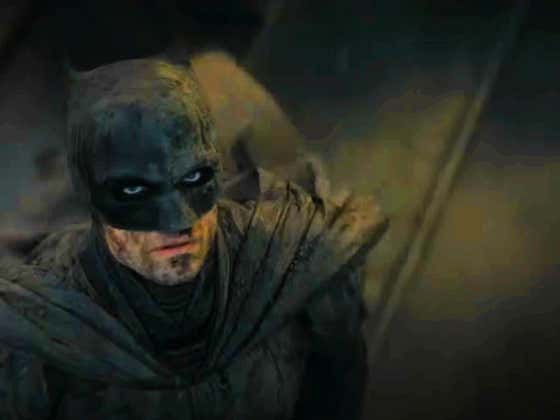 """The New Trailer For """"The Batman"""" Is Absolutely Amazing"""