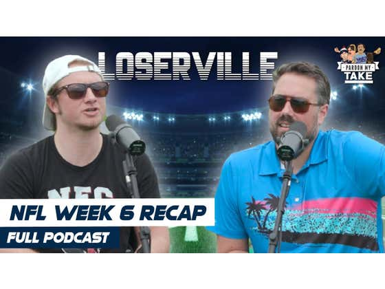 FULL VIDEO EPISODE: NFL Week 6 Recap, Aaron Rodgers Owns The Bears & Fastest 2 Minutes