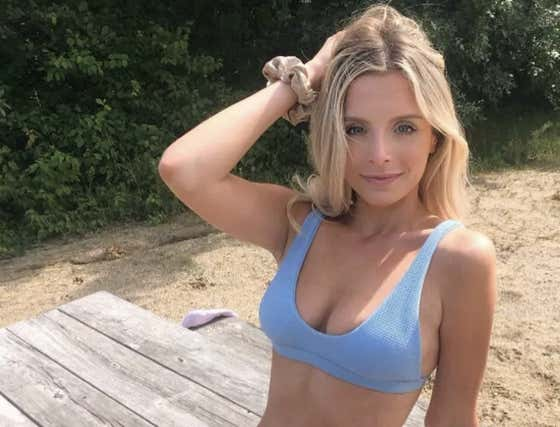 Barstool Local Smokeshow Of The Day - Lea From Boston